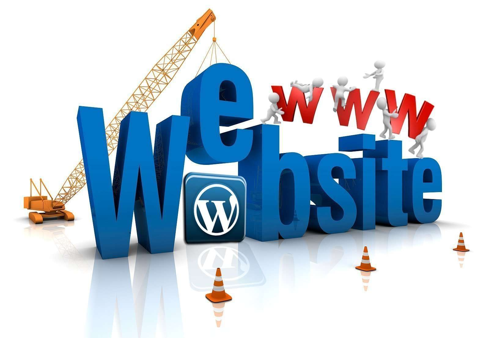 Wordpress Website Logo RestauriRaia.com